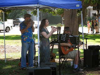 San Diego Pagan Pride Day 2013