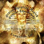 Graeco-Egyptian Magick: Everyday Empowerment Companion CD
