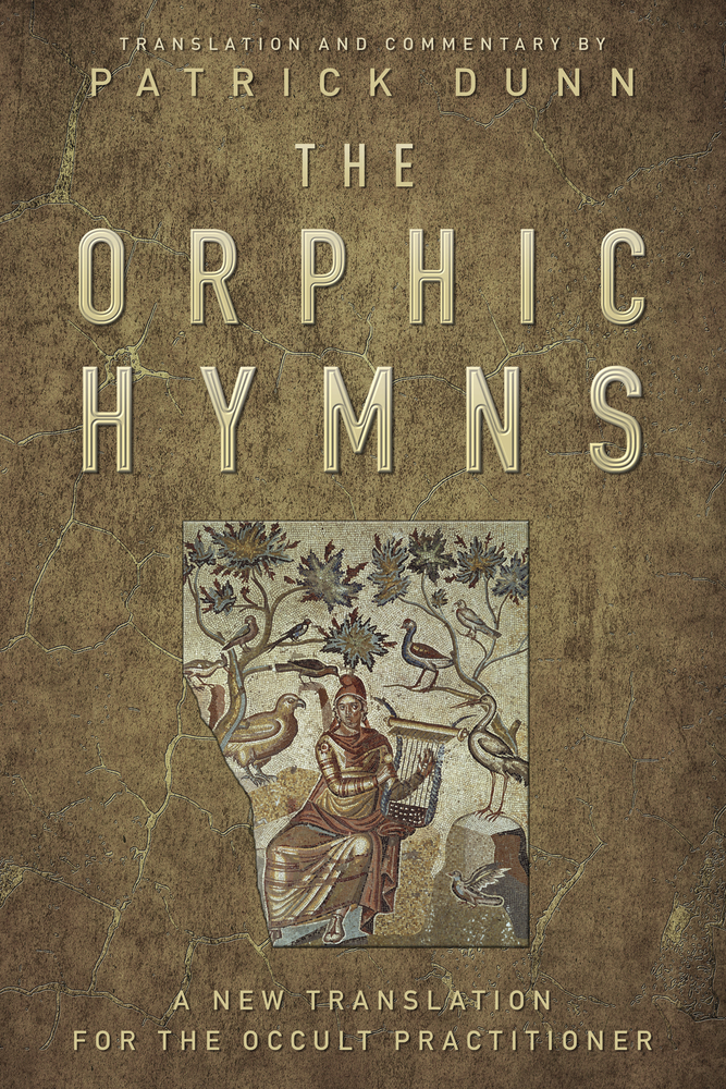 Balance Point: Review of The Orphic Hymns - Hermetic Magick